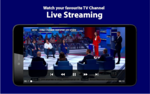 Russia Tv Live For PC