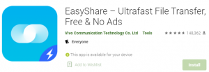 EasyShare For PC